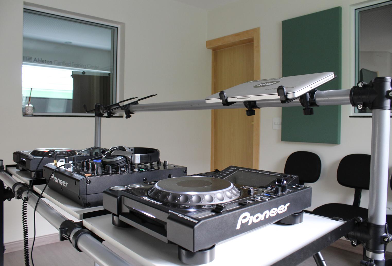 Sala DJ (Sala 1)